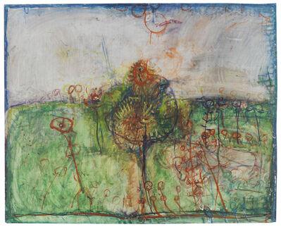Rudi Tröger, 'Ohne Titel (Garten) | Untitled (Garden)', 1964-1967