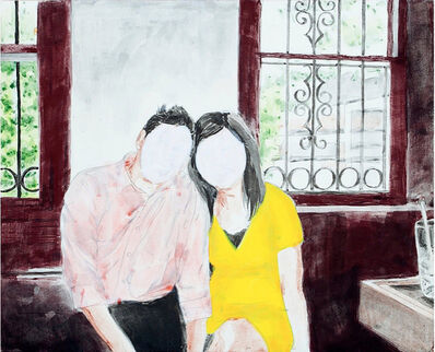 Yooah Park, 'Mr. and Mrs. Hojay', 2013