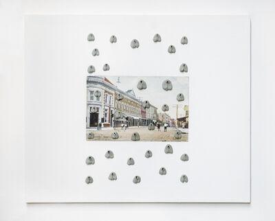 Hannah Wilke, 'Haverstraw', 1974