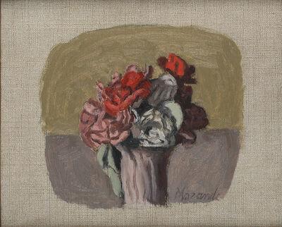 Giorgio Morandi, 'Flowers', 1958