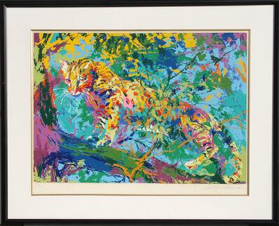 LeRoy Neiman, 'Ocelot', 1973