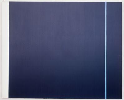Barnett Newman, 'Midnight Blue', 1970
