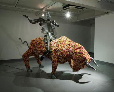 Donghun Sung, 'Don Quixote', 2009