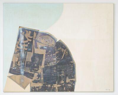 Kimiyo Mishima, 'Work E', 1969