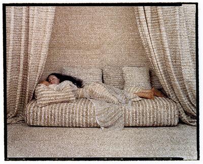 Lalla Essaydi, 'Les Femmes du Maroc #28', 2006