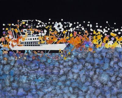 Chisato Tanaka, 'the ship that do not move', 2016