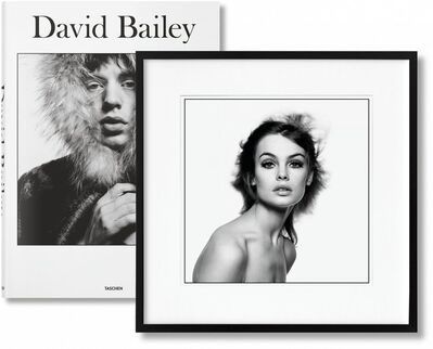 David Bailey, 'David Bailey, Art Edition No. 76-150', 2019