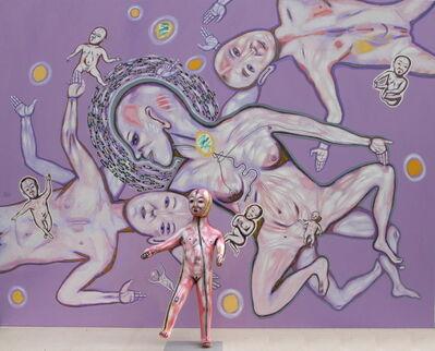 Bocsu Jung, 'Skyscape', 2011