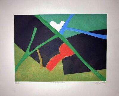 Bertrand Dorny, 'Petit Voyage lointain ', ca. 1980