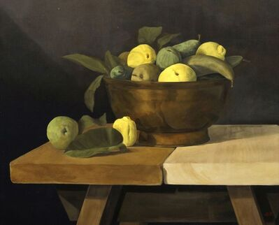 Jonathan Pocock, 'Quinces & Pears'