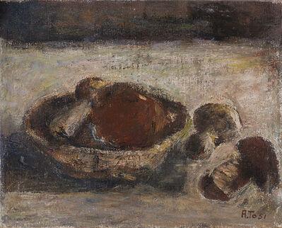 Arturo Tosi, 'Natura morta'