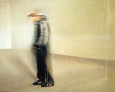 Ronald Moran, 'In the thread labyrinth V', 2013