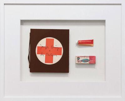 Joseph Beuys, 'Joseph Beuys und die Medizin - Wund- und Heilsalbe', 1979/1980