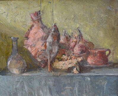 Olga Geoghegan, 'Flat Fish', 2007