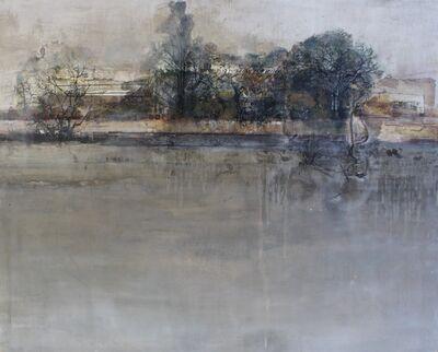 Diana Majumdar, 'Petaluma Oaks', 2018