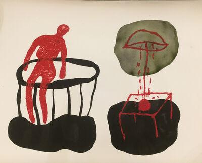 Zai Kuning, 'Menjengok kemahuan', 2015