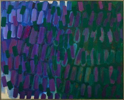 Yvonne Thomas, 'The Garden', 1963