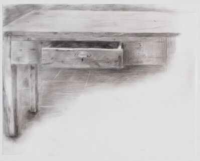 Jessica Dunne, 'Stubborn Drawer Assisi', 2018