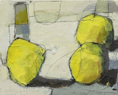 Lisa Noonis, 'Three Quince', 2020