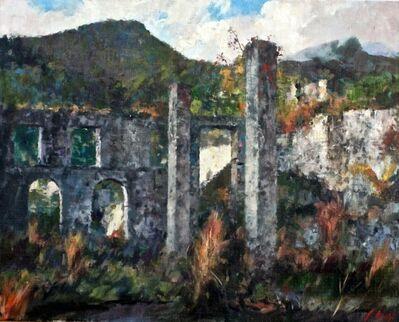 Julyan Davis, 'Ruins of the Roses Lime Juice Factory', 2000-2010