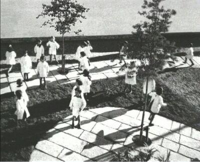 David Claerbout, 'Kindergarten Antonio Sant'Elia, 1932', 1998