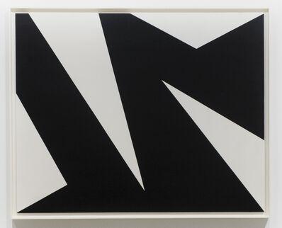 Nassos Daphnis, 'AQT 2-64', 1964