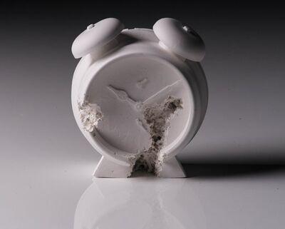 Daniel Arsham, 'Future Relic 03 - Clock', 2015