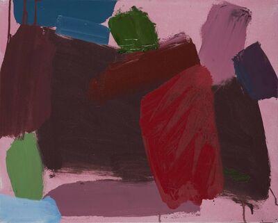 Antonio Cosentino, 'The Rapid Series', 2016