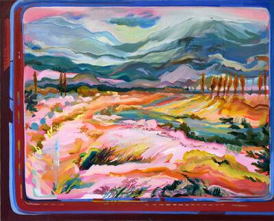 Yana Dimitrova, 'A Remembered Imagined Landscape', 2019
