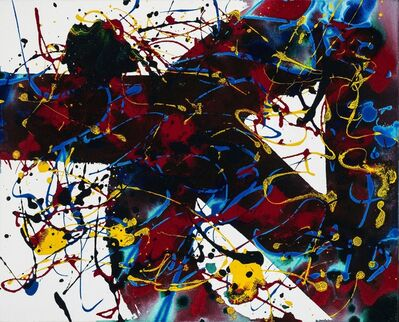 Sam Francis, 'Untitled (SFP94-42)'