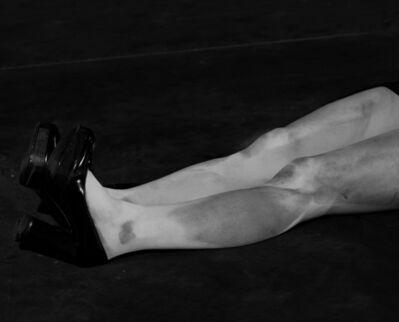 Tova Mozard, 'Legs', 2020