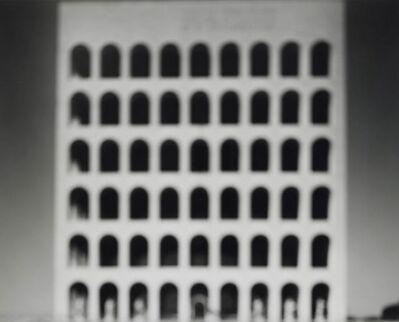 Hiroshi Sugimoto, 'E.U.R. Palazzo Della Civiltà Italiana', 1999