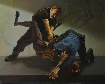 Nicola Verlato, 'Wrong Target ', 2013