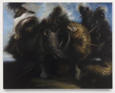 Hugo Wilson, 'Hunt 1', 2014