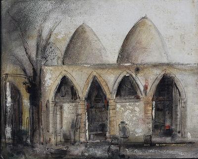 "Hammoud Chantout, '""Traditional Museum in Reqqa"" متحف التقاليد الشعبية في الرقة', 2008"