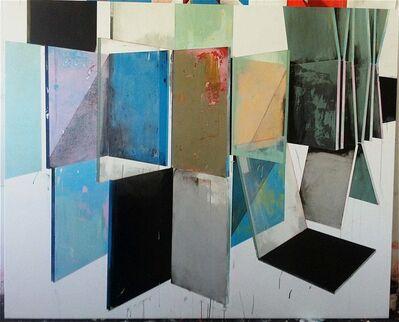 Manuel Caeiro, 'Amazing full emptiness', 2014