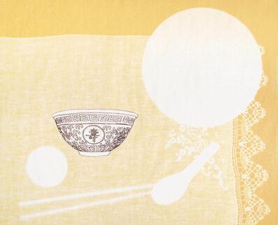 Carol Lee Mei Kuen, 'Family Dinner II - Bowl', 2010