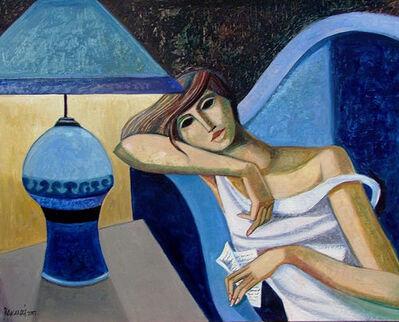 Lucio Ranucci, 'Ambiguous Love Letter', 2007