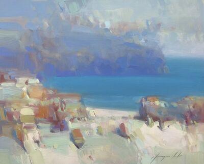 Vahe Yeremyan, 'Pacific Coast', 2020