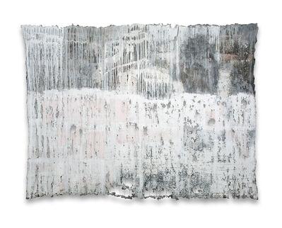Rachel Meginnes, 'White(out)', 2018