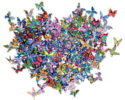 David Kracov, 'My Heart Is All a Flutter', ca. 2013