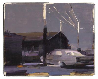 Kim Cogan, 'Ocean View', 2017