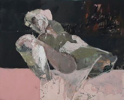 Bastiaan van Stenis, 'The Pink End', 2020