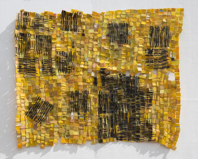 Serge Attukwei Clottey, 'Too far from home', 2017
