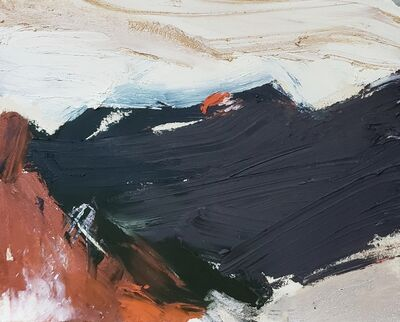 Rebecca George, 'Massive ', 2019