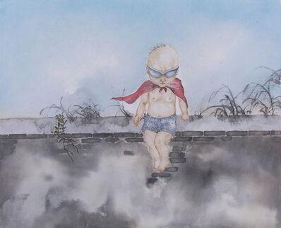 Weiwei Qu, 'Naughty Boy'