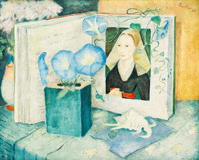 Alexis Preller, 'Open Book'