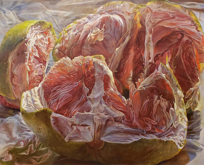 Andrea Kantrowitz, 'Plato's Cave', 2016