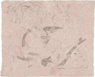 Jackson Pollock, 'Untitled', 1951