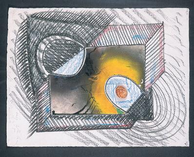 Mario Merz, 'La casa dell'animale della lumaca n.5', ND